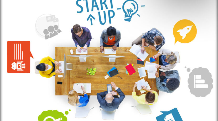 Startup business consulting practice